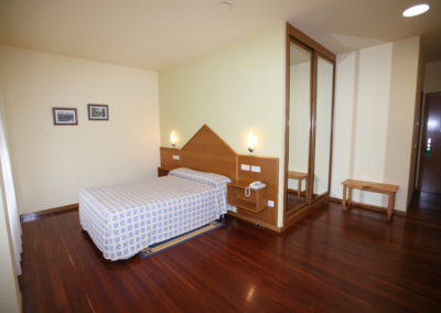Habitacion - Hotel Bello